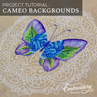 Cameo Backgrounds