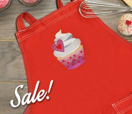Stitched with Love Sale
