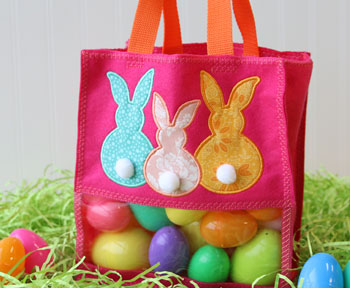 Embroidery Library - Easter Extravaganza