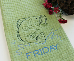 Free article about finding embroidery blanks.