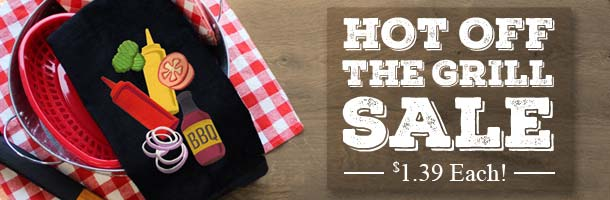 His & Hers Sale