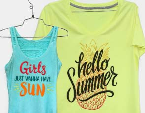 Embroidery Library - Simply Summer