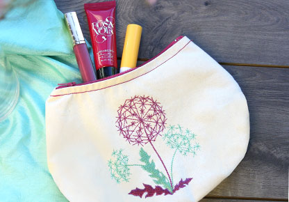 Embroidery Library - June Request-fest