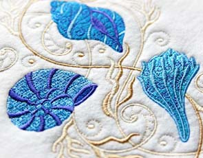 Embroidery Library - Request-fest