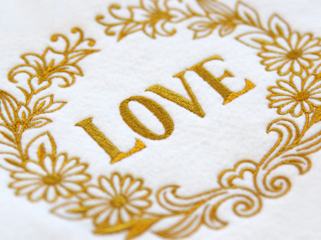 Embroidery Library high-quality machine embroidery designs.