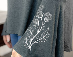 Embroidery Library - Fall Fashions