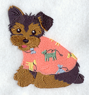 Yorkie Pajamas Lookup Beforebuying