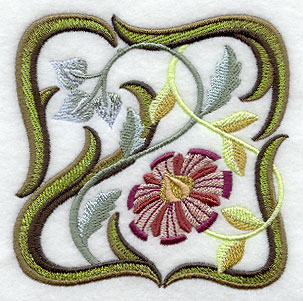 In Praise Of Embroidery Library  Bending Pins