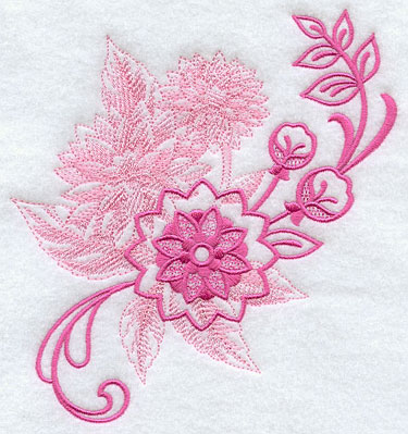 Husqvarna Viking Embroidery Design Collections