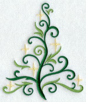 Contemporary Christmas Designs machine embroidery designs at embroidery library! - embroidery library