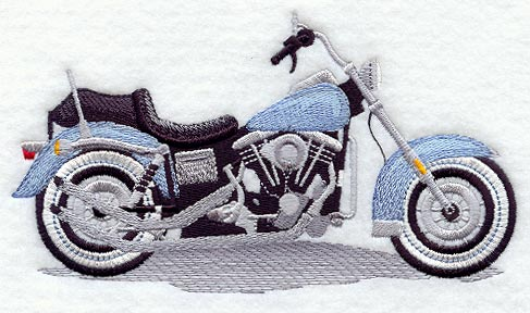 Machine Embroidery Designs at Embroidery Library! - Embroidery Library : motorcycle quilt pattern - Adamdwight.com