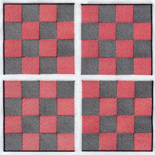 Checker/Chess Board