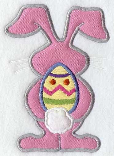 Easter embroidery designs free patterns