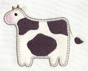 U horse and buggy country wool applique designs