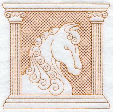 Incitatus: Caligula's Horse