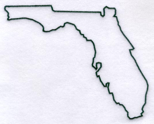 Line Art Tattoos Florida : Machine embroidery designs at library