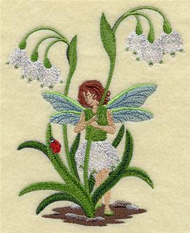 Machine Embroidery Designs at Embroidery Library Flower