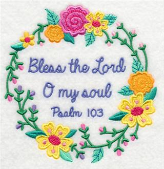 bible verse machine embroidery designs