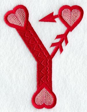 y letter images love - photo #8