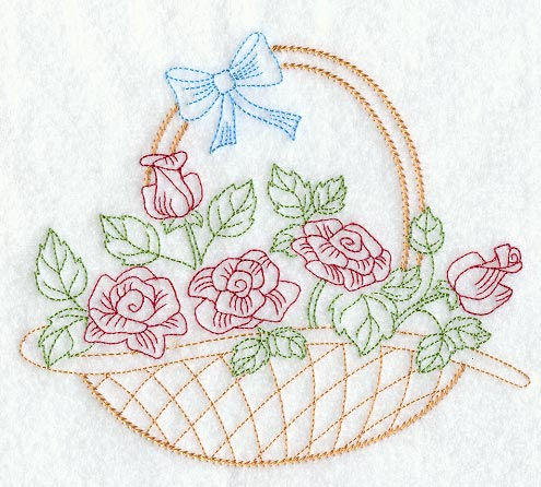 Do small things with great love ~ Free pattern - nanaCompany