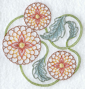 Embroidery Designs - Welcome to Dover Publications! Since 1941, we