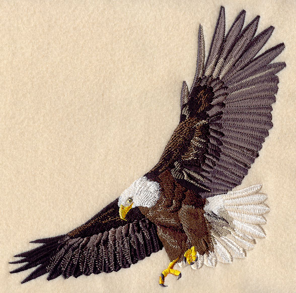 Machine Embroidery Designs At Embroidery Library  Flying