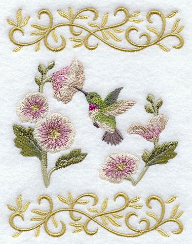 Design Stash, Original Cross Stitch Designs for Machine Embroidery