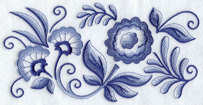 Simple Flower Machine Embroidery Designs Flowers Healthy