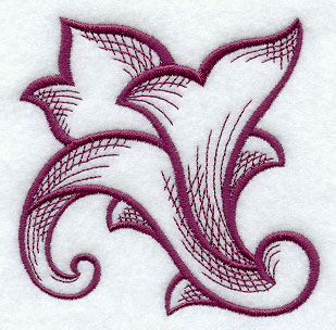 Borders & Frames Machine Embroidery Designs