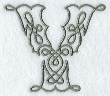 Designs lett...Y Letter Design