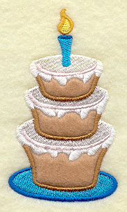 Cupcake Applique | eBay