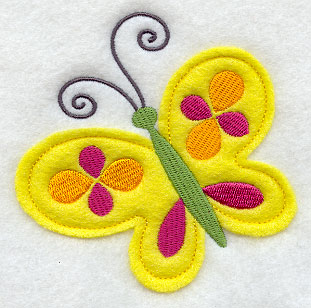how to cut applique pattern