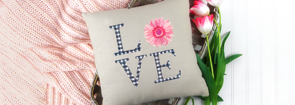 Embroidery Library - Hugs & Kisses Sale