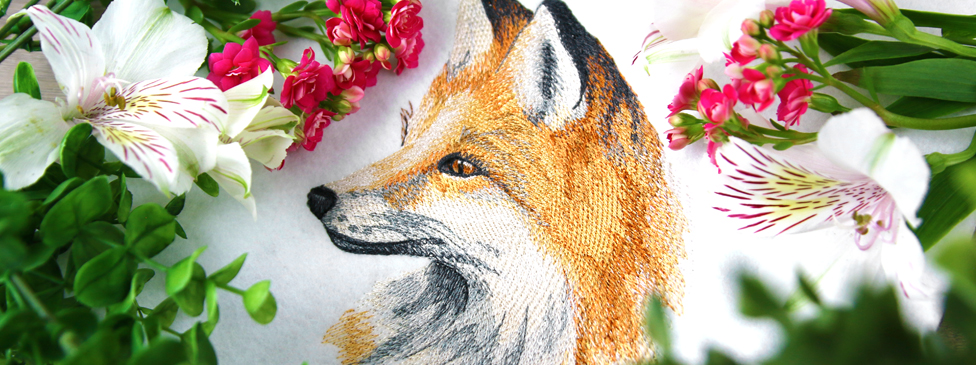 Embroidery Library - Wild & Woodsy Sale!