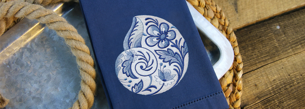 Embroidery Library - Seaside Stitches Sale!