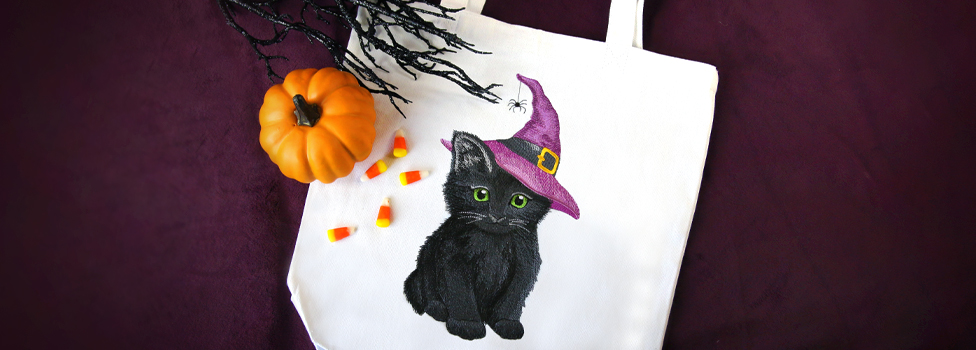 Embroidery Library - Sweet & Spooky Sale!