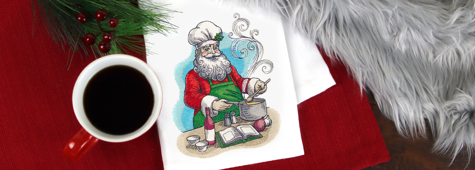 Embroidery Library - Christmas Treats Sale!