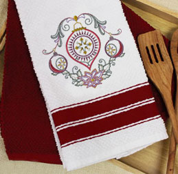 Embroidery Library high-quality, low cost designs.