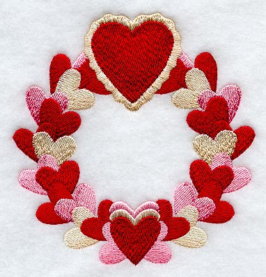 Free embroidery patterns and Free embroidery designs