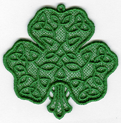 Free Shamrock Embroidery Designs Free Embroidery Patterns