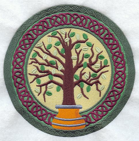 tree of life images. Celtic Tree of Life