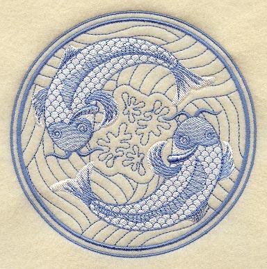 Ancient Water Symbols