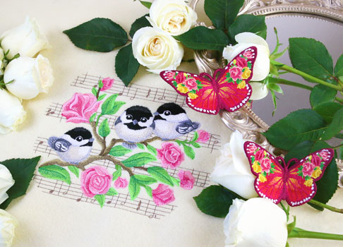 a61af6673 Machine Embroidery Designs at Embroidery Library! - Embroidery Library