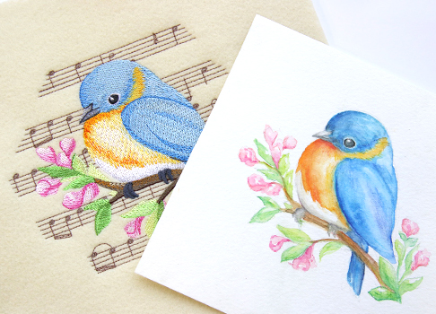 174dd70f7962a Machine Embroidery Designs at Embroidery Library! - Embroidery Library