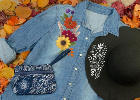 New Fall Fashions Designs