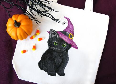 Sweet & Spooky Sale!