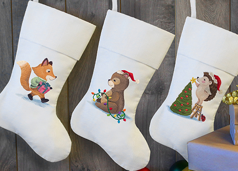Christmas Critters Sale!