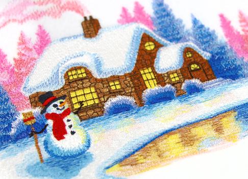 Cozy Christmas Sale!