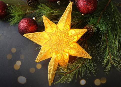 Spirit of Christmas Sale!