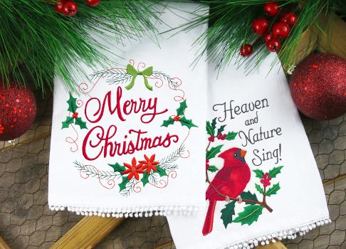 Merry Tidings Sale!